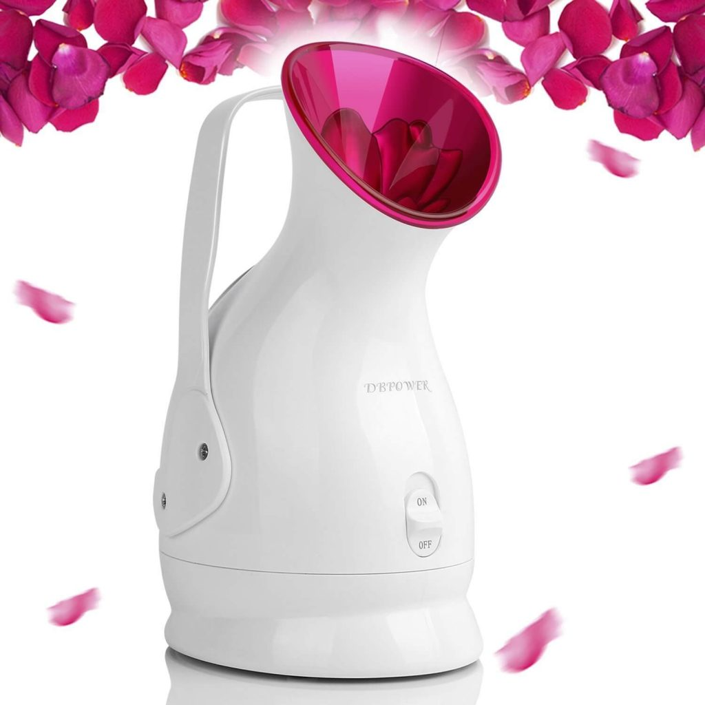 Facial Steamer Reviews - Best Of 2015 - 2016