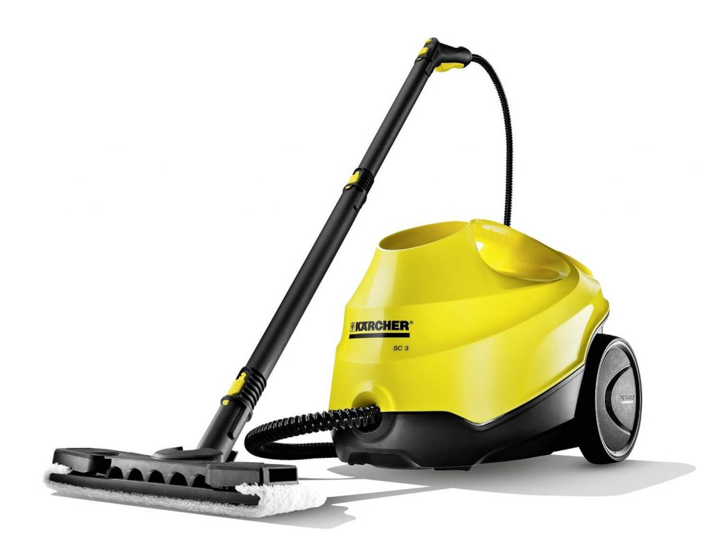 Best Steam Cleaner - Reviews 2015 - 2016