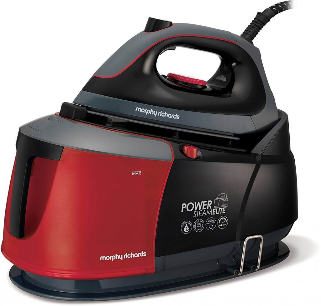 Best Steam Generator Irons - Reviews 2015 - 2016