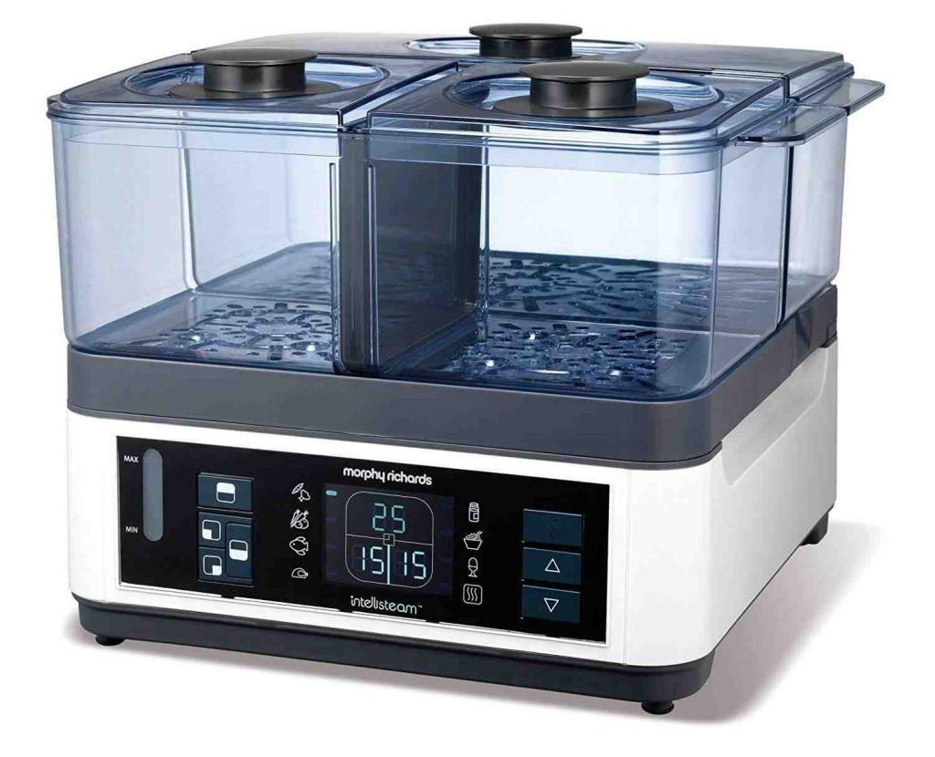 Best Food Steamers - Reviews 2015 - 2016
